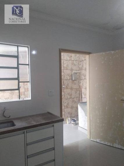 Casa Terrea A Venda - Pno - Ca2545