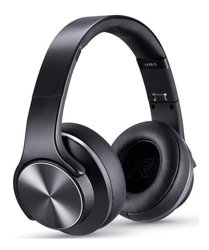 Headphone Chamada Bluetooth Micro Sd Bateria Alta Tecnologia