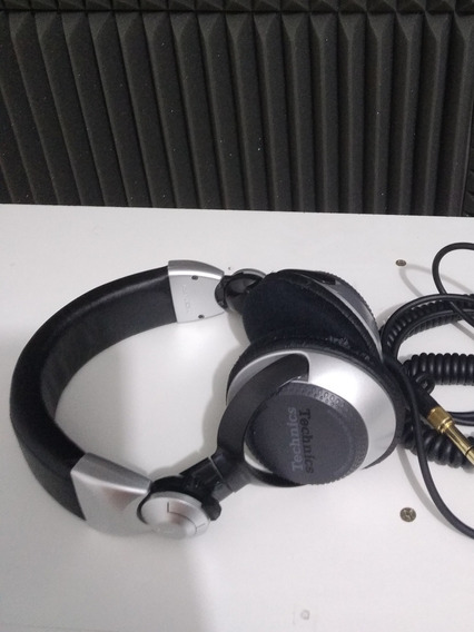Fone Technics Rp-dj1210
