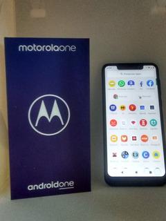 Motorola One Original