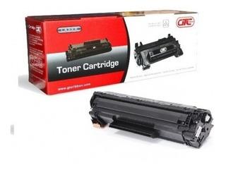 Toner Impresora Laser Hp 1010/1012/1015... Gtc Lh2612a