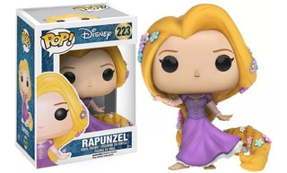 Rapunzel Funko Pop Disney 223