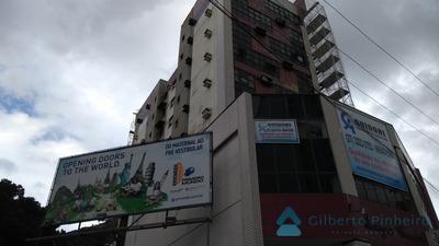 Sala 30m² Na Reta Da Penha - Vitoria Es - 5386