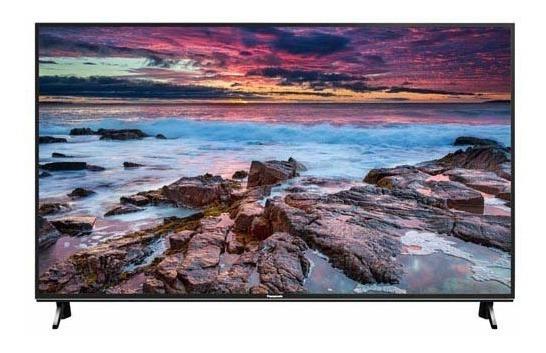 Smarttv 4k Panasonic 65 Hdr Drive Ultra Vivid 4k Tc-65fx600b