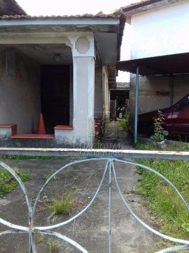 Terreno Residencial À Venda, Vila Curuçá, Santo André. - Te0587
