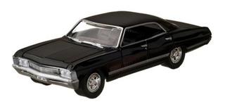 Vehículo Escala 1:64 - Chevrolet Impala 1967 - Super Natural