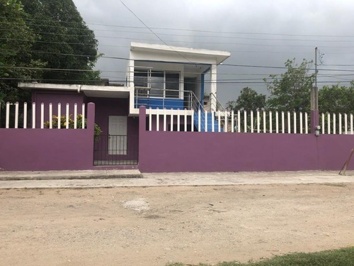 Casa En Venta Tampico-altamira