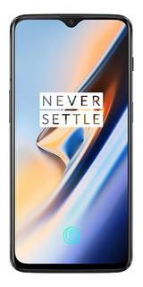 OnePlus 6T Dual SIM 128 GB Midnight black 8 GB RAM