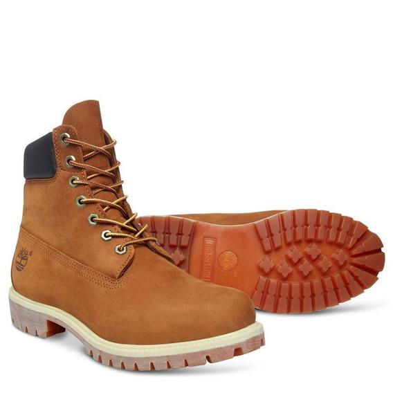 Hombre Zapatos Amarillas En Para Timberland Damas Botas OiTwZlPukX