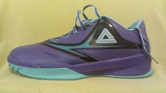 Zapatos Deportivos Basketball Peak