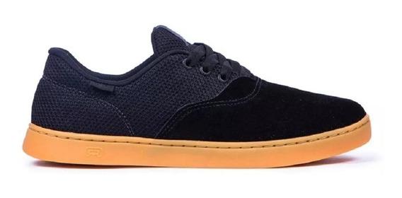 Tênis Hocks Skate Sonora Preto Natural Black Gum