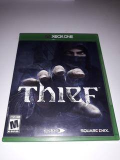 Thief Xbox One Mídia Física