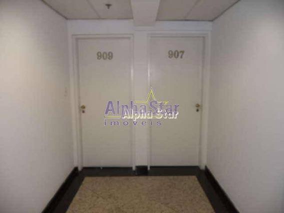 Sala Comercial Para Locação, Alphaville Industrial, Barueri - Sa0157. - Sa0157