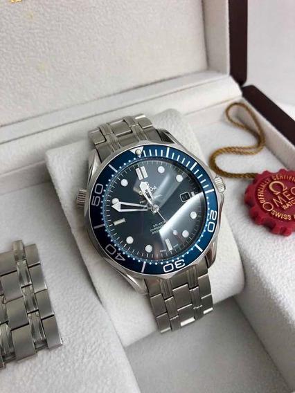 Relógio Omega Seamaster Diver 300
