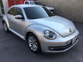 Volkswagen Beetle 2.5tiptronic At 2012