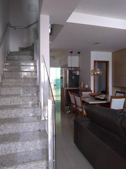 Casa Geminada Com 3 Quartos Para Comprar No Renascença Em Belo Horizonte/mg - 14923