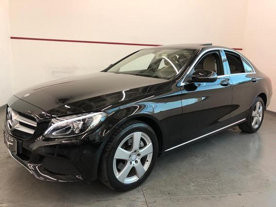 I/mercedes Benz C200 2.0 Avantgard 184cv