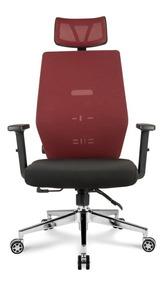 Cadeira Presidente Dt3 Office Verana (3 Cores) + Nfe