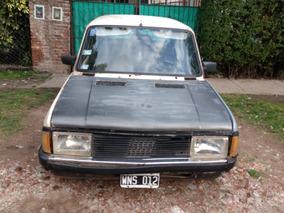 Fiat 128 Super Europa 1989 1.3 Cl