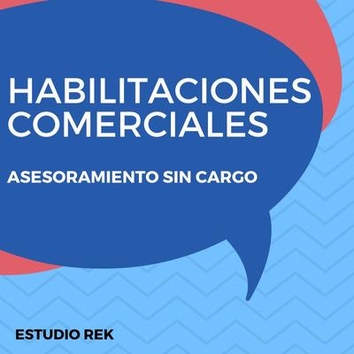 Habilitaciones Comerciales Municipales Caba
