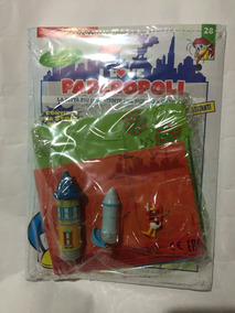 Lote Com 30 Fasciculos I Love Paperopoli Bonellihq D19