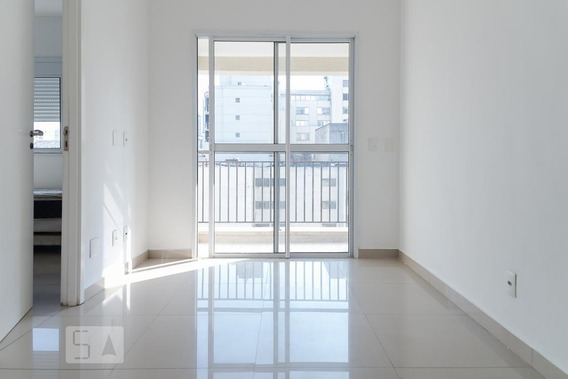 Apartamento Para Aluguel - Centro, 1 Quarto, 36 - 893047060