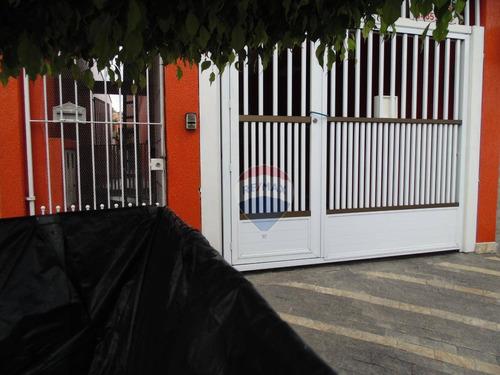 Imagem 1 de 30 de Casa Com 4 Dormitórios À Venda, 250 M² Por R$ 499.990,00 - Parque Continental Ii - Guarulhos/sp - Ca0041