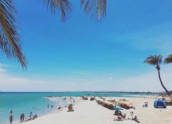 Isla De Margarita El Yaque Vendo Estupendo Hotel Negociable
