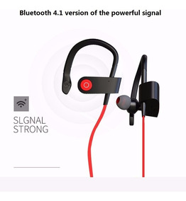 Fone De Ouvido Intra Auricular Bluetooth Muito Bom
