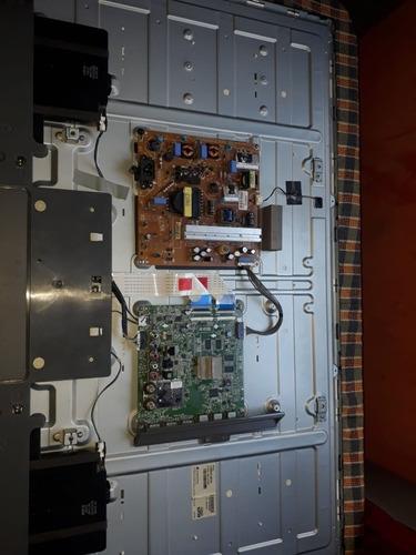 Imagem 1 de 2 de Tv LG Smart Lb6500 Pra Retirada De Peças