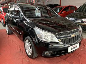 Chevrolet Agile Ltz 1.4 Mpfi 8v Econo.flex Mec. 2011