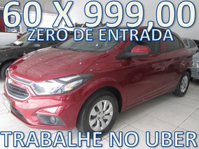 Chevrolet Onix Lt Modelo Novo Unico Dono Trabalhe No Uber