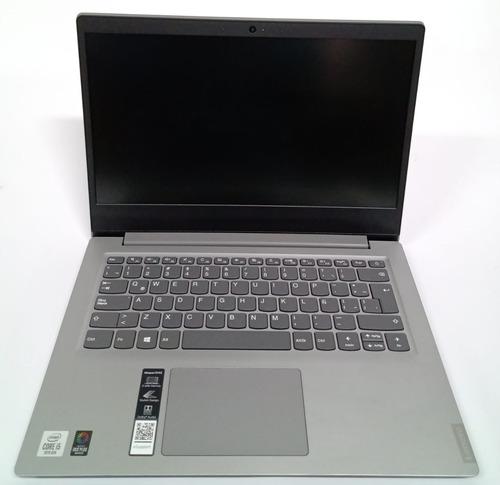 Imagen 1 de 4 de Lenovo S145-14iil Core I5 10 Gen 8gb 1 Tera! 81w60022ar