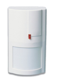 Kit Com 2 Ivp - Infravermelho Wireless Passivo Dsc Ws4904
