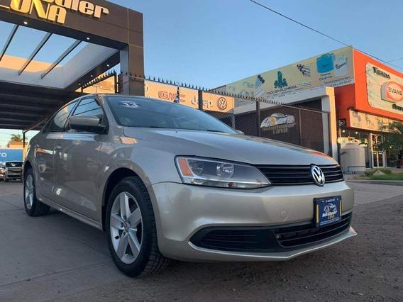 Volkswagen Jetta A6 2013