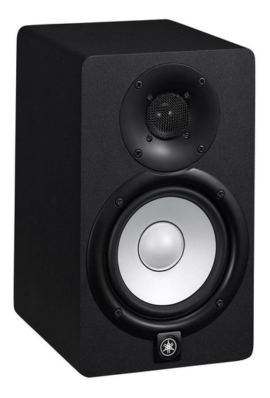 Yamaha Hs5 | Monitor De Referencia 5 Pol Bi-amplificado