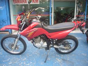 Yamaha Xtz 250 Lander Vermela 2008 R$ 7.999 (11) 2221.7700