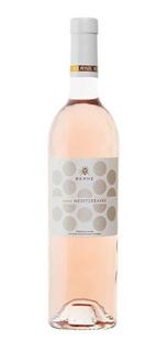 Vinho Francês Berne Esprit Di Méditerranée Igp Rosé