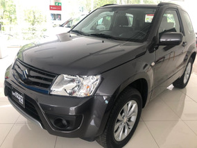 Suzuki Grand Vitara 3p At 2.4