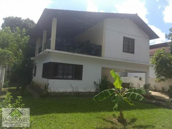 Casa Para Venda Em Camaragibe, Aldeia, 5 Dormitórios, 3 Suítes, 4 Banheiros - Ja168