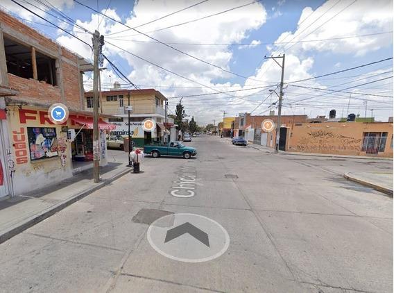 Dh Venta Casa Ojocaliente Aguascalientes Remate