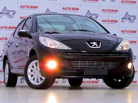 Peugeot 207 Passion 1.6 16v Xs Flex Aut. 4p 2010