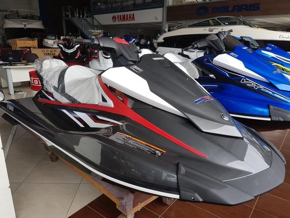 Jet Ski Yamaha Vx Cruiser Ho 2019 - 0 Km