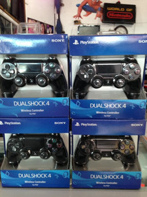 Control De Playstation 4 Ps4