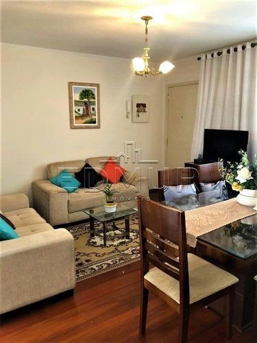 Apartamento - Campestre - Ref: 27967 - V-27967