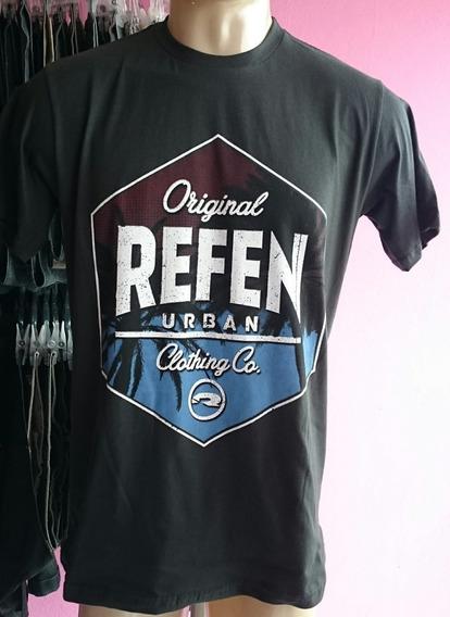 Camiseta Masculina M Refen (urban)