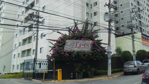 Apartamento Residencial À Venda, Picanco, Guarulhos - Ap0282. - Ap0282