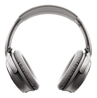 Auriculares inalámbricos Bose 35 II plata