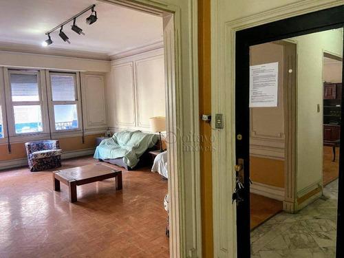 Apartamento Com 4 Dormitórios À Venda, 230 M² Por R$ 1.800.000,00 - Copacabana - Rio De Janeiro/rj - Ap8016