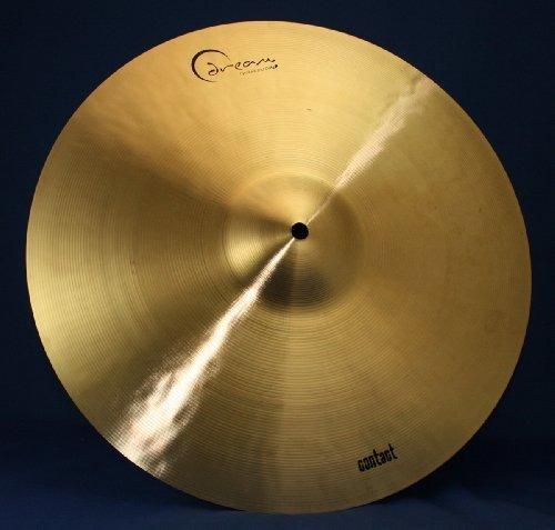 Sueño Contacto Crash / Ride Cymbal 18